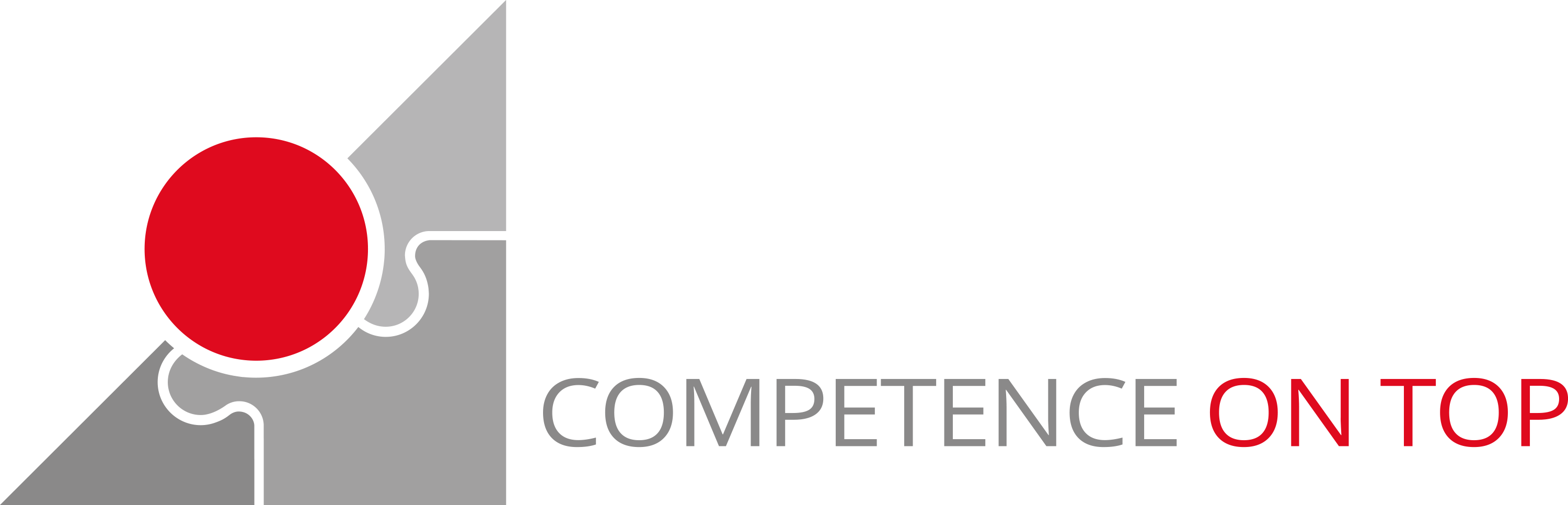 compete on top Logo